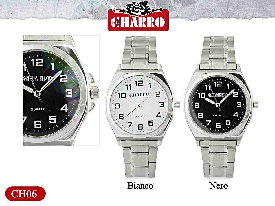 orologi charro