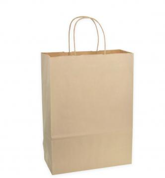Shoppers carta f.to .36 + 12 x 41 col. avorio