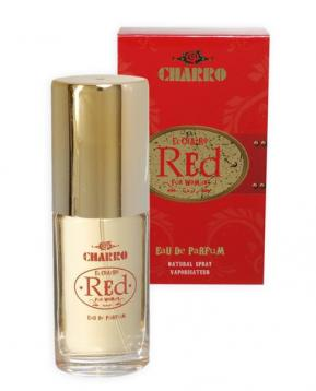 El charro red donna edp 30 ml