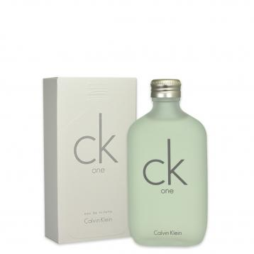 Ck one edt 50 ml vapo