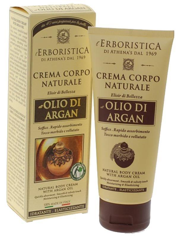 così economico all'ingrosso online New York L'erboristica di athena's L'erboristica crema corpo naturale ...