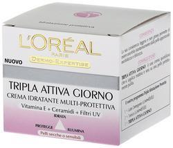 D/exp. t/attiva giorno ps 50ml