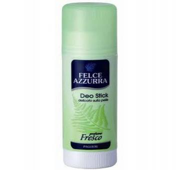 Felce azz. deo stick 40 ml fresco