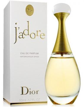 J'adore edp 50 ml vapo