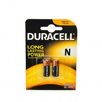 Duracell 2 mn9100 1,5v lady