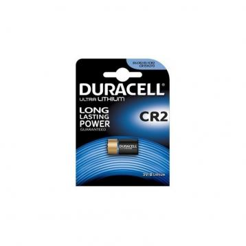 Duracell cr2 3v lithio photo