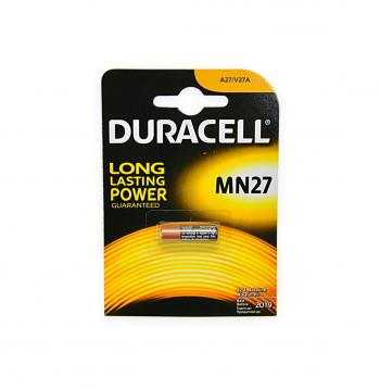 Duracell mn27 12v security
