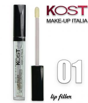 Lip gloss filler kost 01
