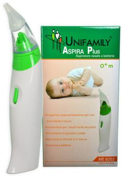 Unifamily aspira plus