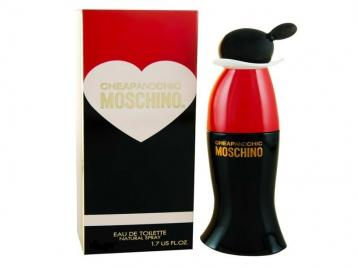 Moschino cheapχc edt 100ml donna