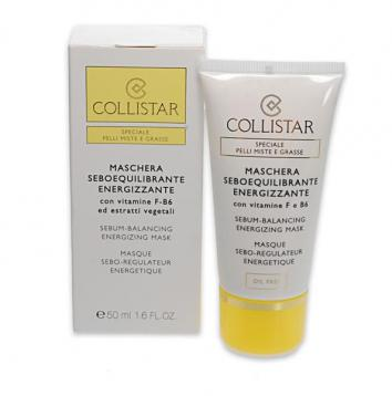 Collistar sebo equilibrante 50 ml