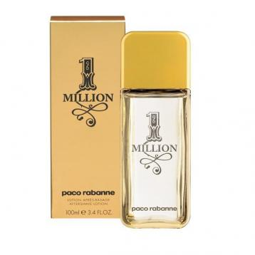 One million after shave 100ml