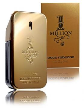 One million edt 200ml uomo