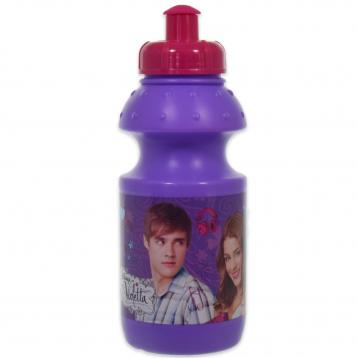 Borraccia violetta 350ml