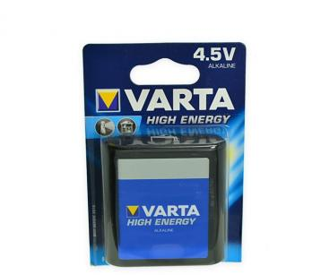 Varta high energy 4,5v \