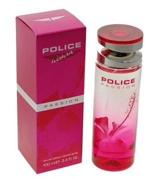 Passion femme edt 100ml vp