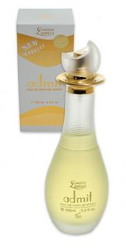 Admit edp 100 ml woman