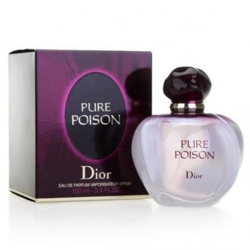 Pure poison edp 100 ml vapo donna