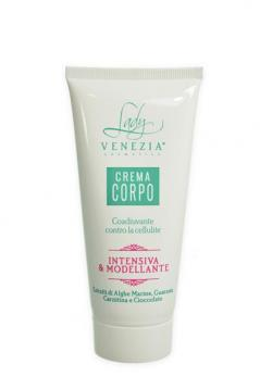 Crema corpo anti-cellulite 100 ml