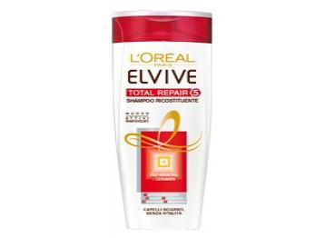 Elvive shampoo 250 ml total repair