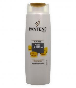 Pantene shampoo 250 ml 1 in 1 antiforfora