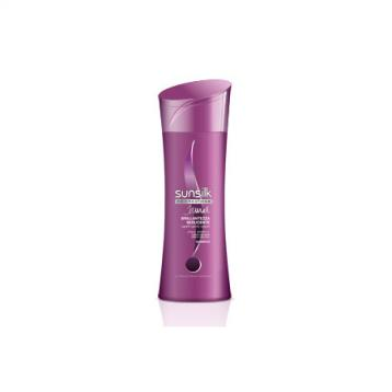 Sunsilk shampoo 250 ml brillantezza seducente