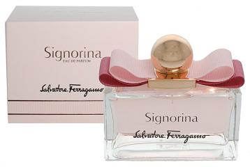 Signorina by ferragamo edp 100ml vapo