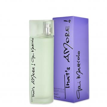 That's amore lei edt 75ml vapo