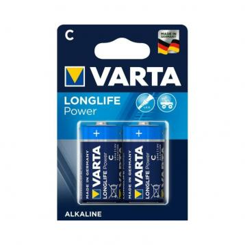 "VARTA LONGLIFE POWER C ""1/2 TORCIA"""