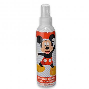 Mickey cool cologne 200ml