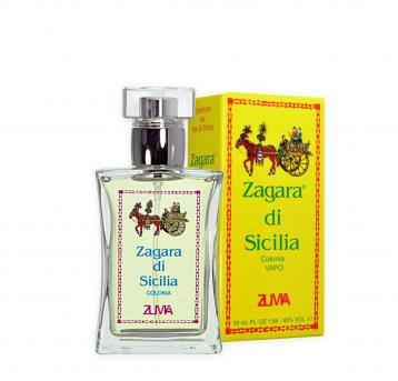 Zagara di sicilia  50 ml spray