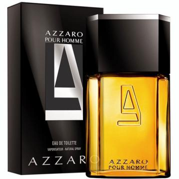 Azzaro uomo edt 50 ml vapo