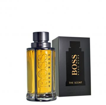 Boss the scent edt 50ml vapo