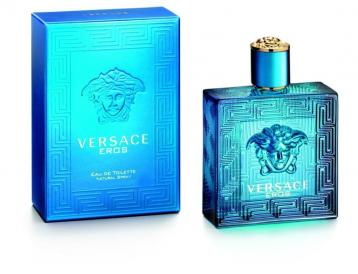 Versace eros edt 50 ml vapo