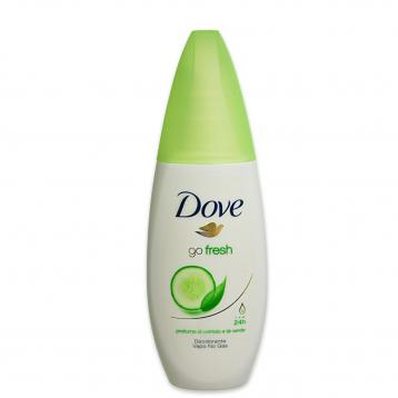 Dove deo vapo 75 ml go fresh