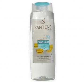 Pantene shampoo 250 ml aqualight