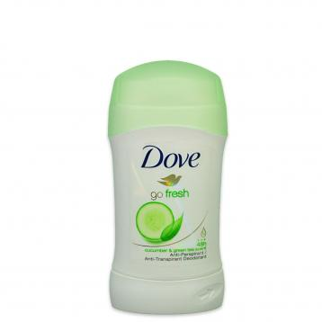 Dove deo stick 30 ml go fresh