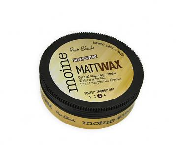Moine cera matt wax 150 ml renee blanche