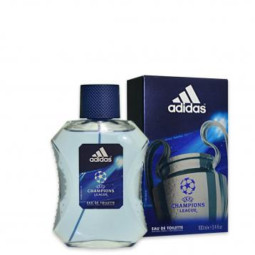 Adidas champions league edt 100 ml