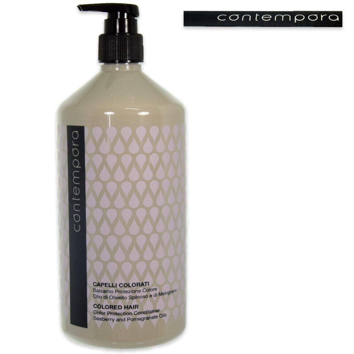 tigi after 100 ml hurtownia iva profesjonalne contempora contempora balsamo protezione colore 1000 ml 594