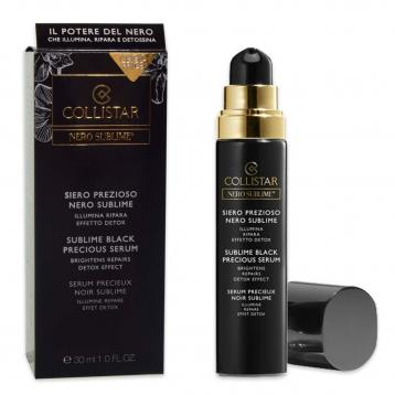 Collistar nero sublime siero prezioso 30 ml