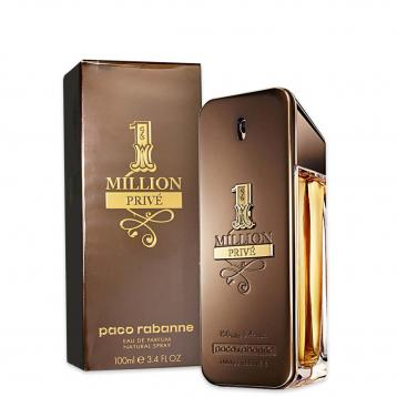 One million prive' edp 100 ml