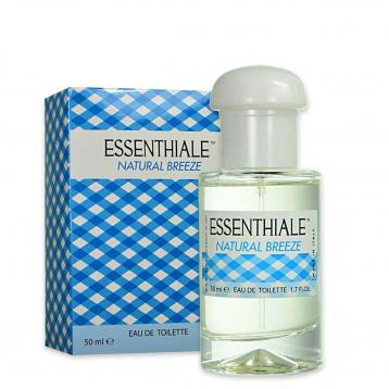 Essenthiale edt 50 ml natural breeze