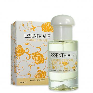 Essenthiale edt 50 ml ambre sensul