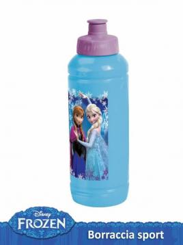 Borraccia 500 ml frozen
