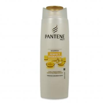 Pantene shampoo 250 ml perfect hydration