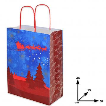 Shoppers carta f.to 32 + 13 x 41 f. noel