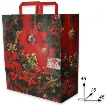 Shoppers f.to 45 + 15 x 49 christmas stars