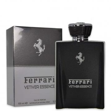 Ferrari vetiver essence edp 100ml vp