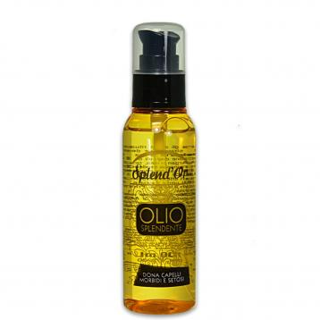 Splend'or olio splendente 100 ml